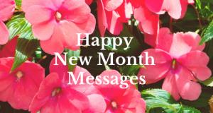 Happy New Month (2)